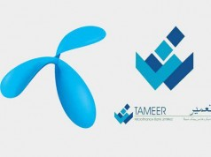 Telenor Announces 100% Ownership of Tameer Microfinance Bank