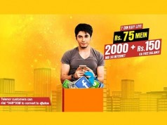 Telenor djuice introduces Weekly Offer in Just Rs 75