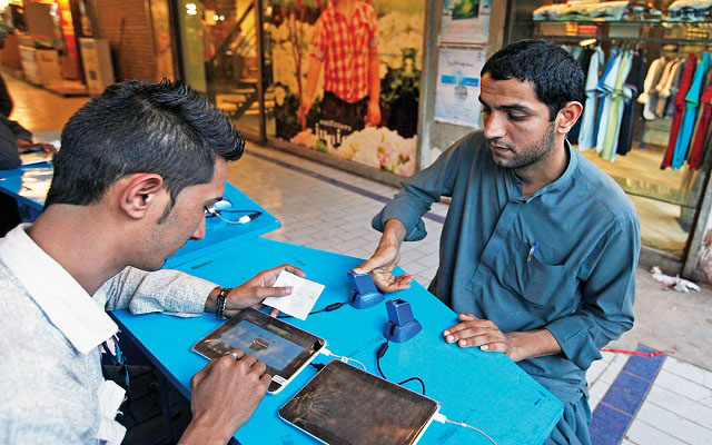 Pakistan Becomes an Exemplar for India to Make Mobile SIM Cards Aadhaar Based