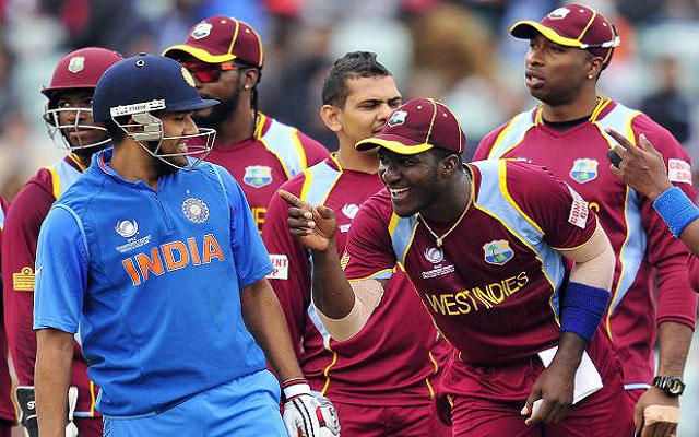 The Cricket Clash of Titans Takes Over the Social Media After West Indies's Victory
