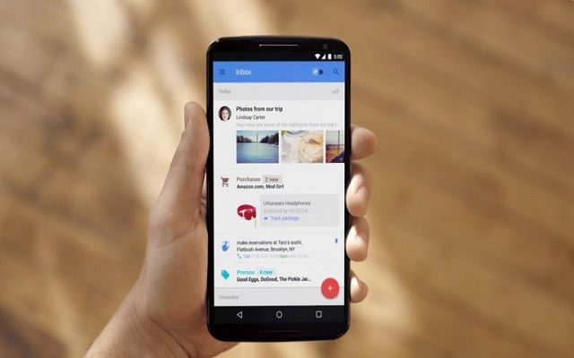 Gmail's Mobile App Now Supports Microsoft Exchange Accounts