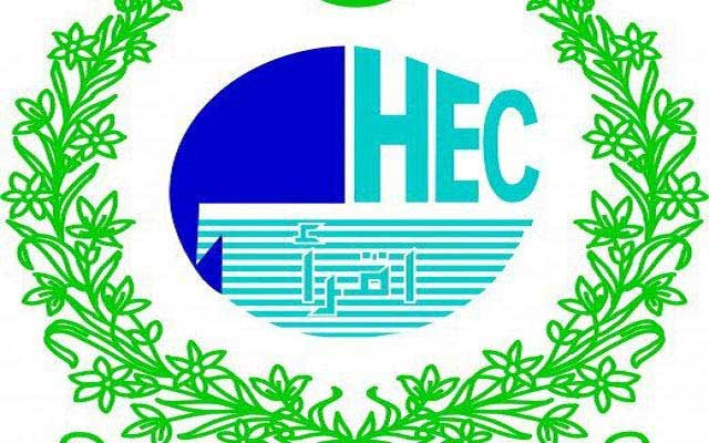HEC to Get Rs 2.94 billion for Technology Development Funds.