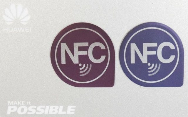 Huawei Officially Begins Huawei Pay Service through NFC from China