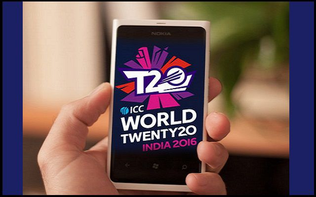 Cricket-Relevant Apps Surge Above 450% During Ongoing T20 World Cup