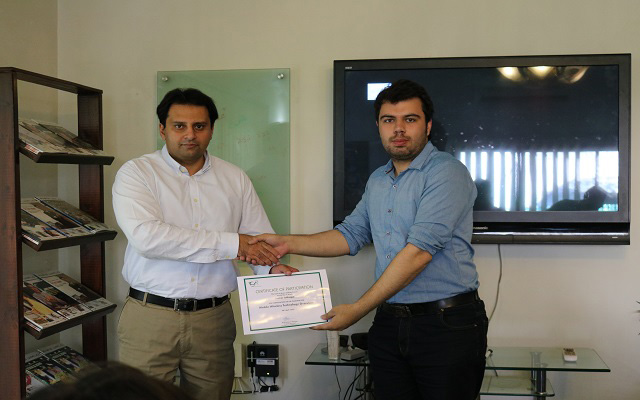 PTA Conducts Workshop on MBB Technology for FAST University Peshawar Students under Smart Pakistan Program