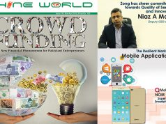 Mar-April, 2016 Issue of PhoneWorld Magazine Now Available
