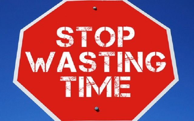 PAC Untimely Objections & Inquires Waste PTA's Precious Time