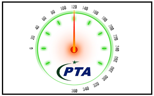 PTA Becomes First Regulator to Introduce Speed Test Application