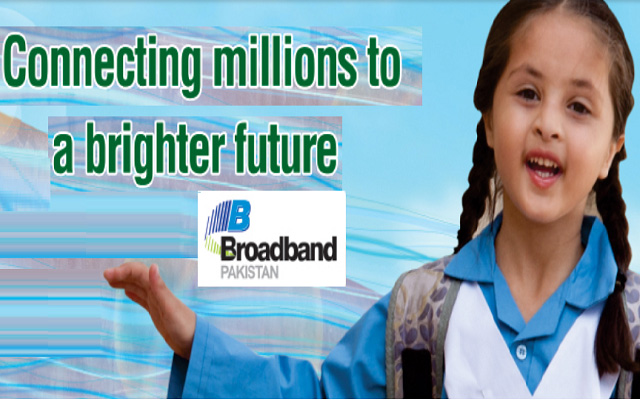 "PTCL Tries to Connect Millions with its ""Slow"" Broadband Packages"