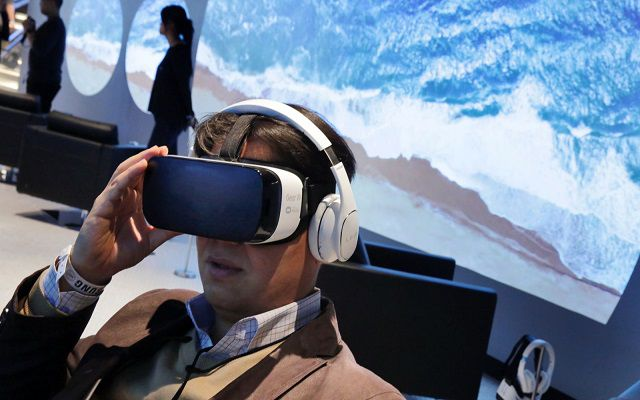 VR & 360-degree Videos will Help you to Experience Movies from Inside the Screens