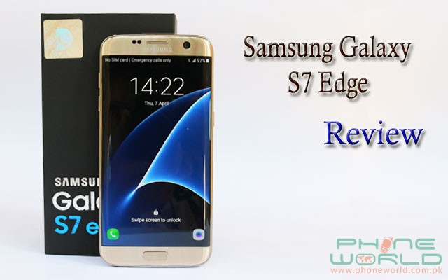 Samsung Galaxy S7 Edge Review - Will Really Make you Rethink What a Phone Can Do