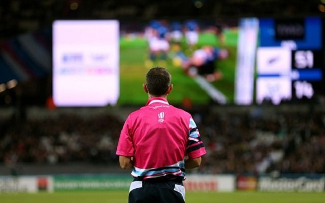 FIFA World Cup 2018 May Use Video Refereeing
