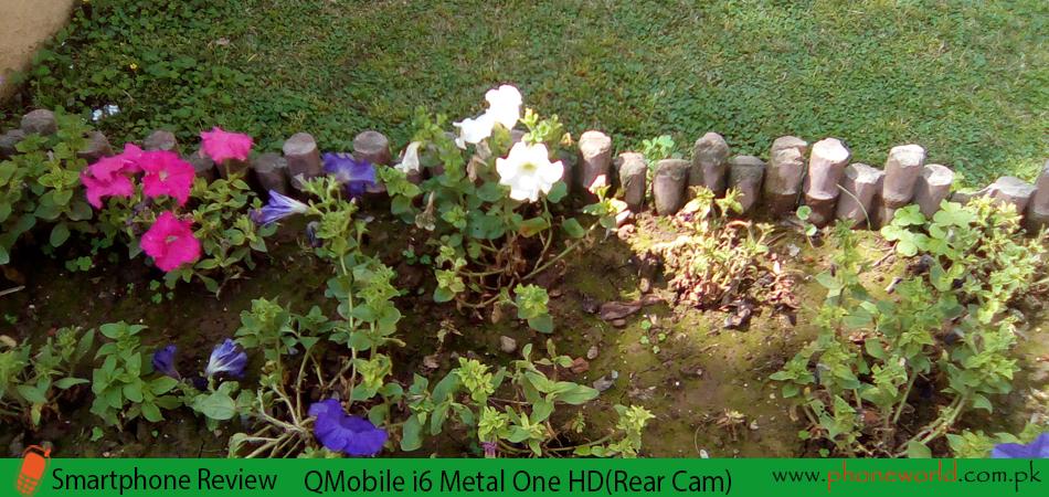 QMobile i6 Metal One HD