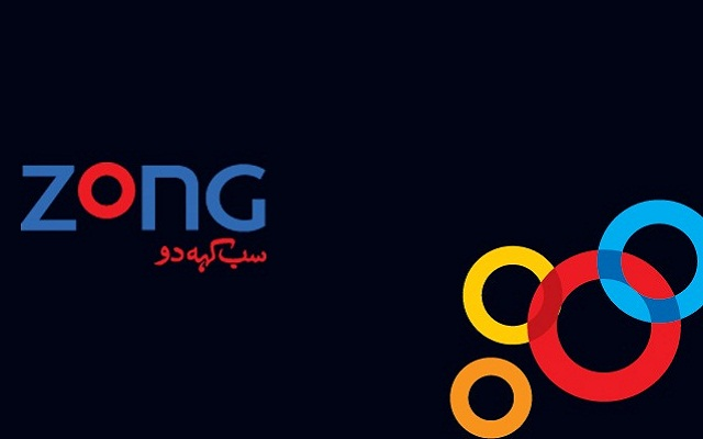 Zong Thanks Pakistan after Successfully Completing its 8 years Journey