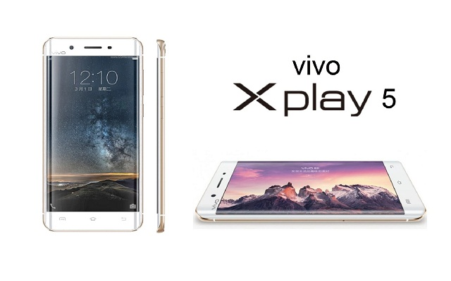 A Chinese Company Vivo Launches World's First Smartphone with 6 GB RAM