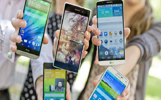 Best Affordable SmartPhones in Pakistan 2016