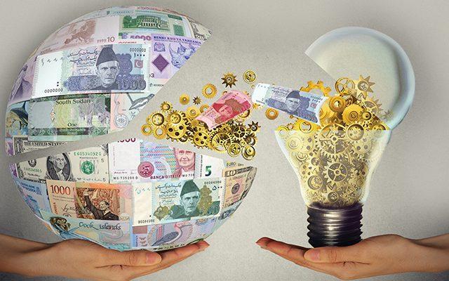 Crowd Funding The New Financial Phenomenon for Pakistani Entrepreneurs