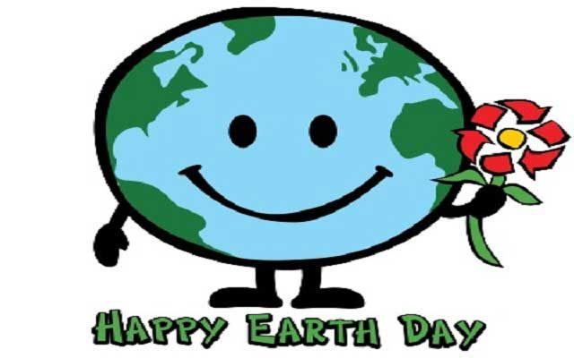 Google Celebrates Earthday