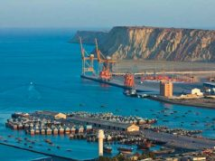 PTCL to Make Gwadar the Future Trade Hub of the Region