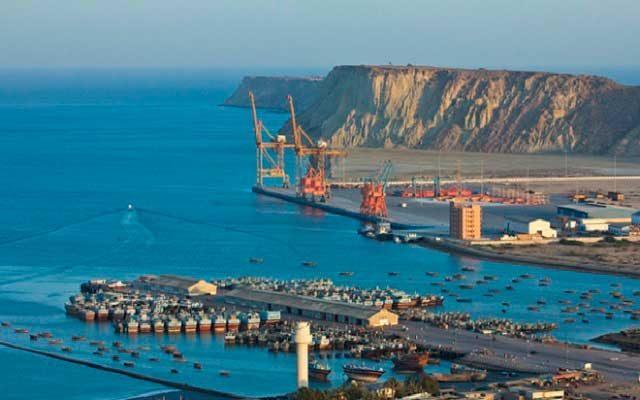 PTCL to Make Gwadar the Future Trade Hub of the Region