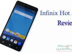 infinix hot 3 review price specifications