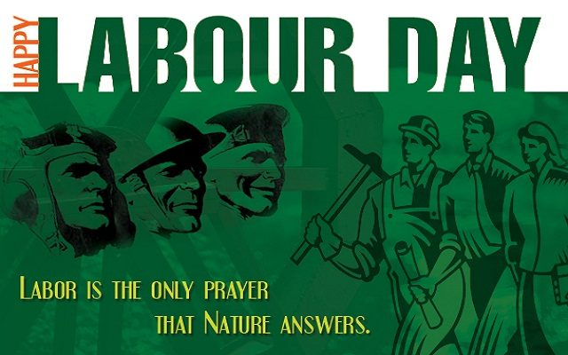 Phone World Team Wishes Labour Day to all Meticulous workers Around the World