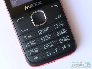 maxx turbo t2 keypad
