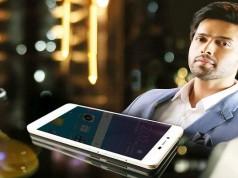 QMobile Hires Fahad Mustafa for the Advertisement of Noir LT700