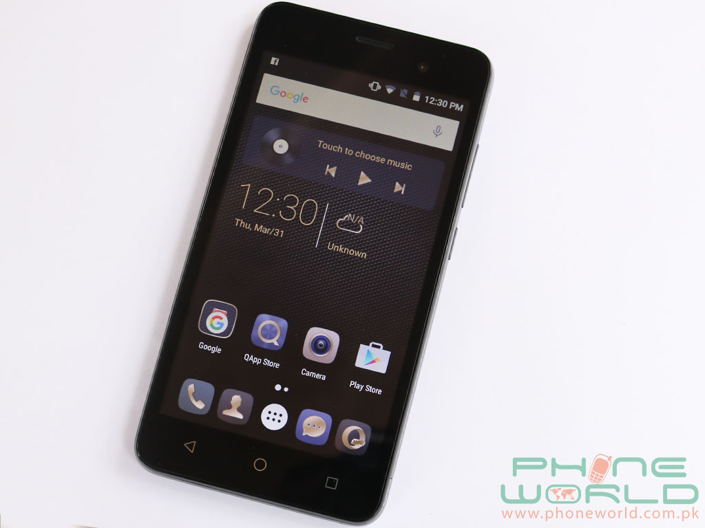 Qmobile I6 Metal One Hd Review Phoneworld