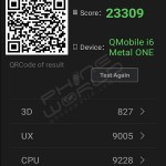 QMobile i6 Metal One HD