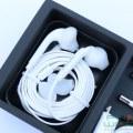 samsung galaxy S7 edge unboxing-headphones