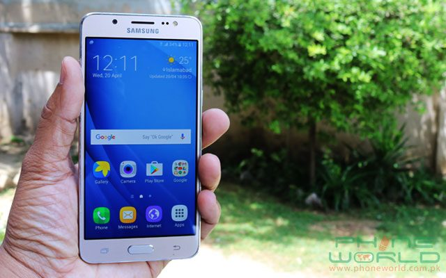 samsung galaxy j5 2016 review price and specifications