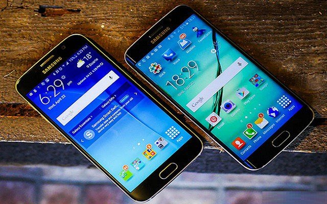 Samsung Galaxy S6 and S6 Edge to Receive Android 6.0.1 Marshmallow Update