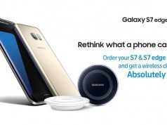 Telenor Offers free Gifts on Purchase of Samsung Galaxy S7 and S7 edge