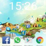 telenor smart max home interface