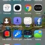 telenor smart max interface