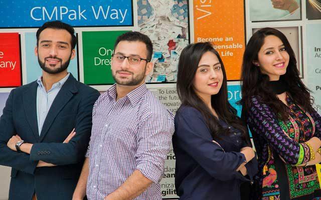 Zong Launches Graduate Trainee Programme 2016 for Fresh Graduates Across Pakistan