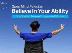 13 Trainees Graduate from 3rd Telenor 'Open Mind Pakistan' Program