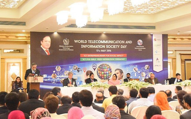 ICT Industry Globally Marks World Telecommunication and Information Society Day 2016