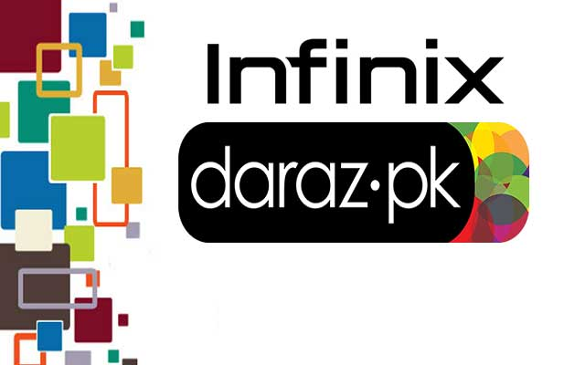 Daraz Announces Infinix Month to Celebrate a Year of its Partnership with Infinix