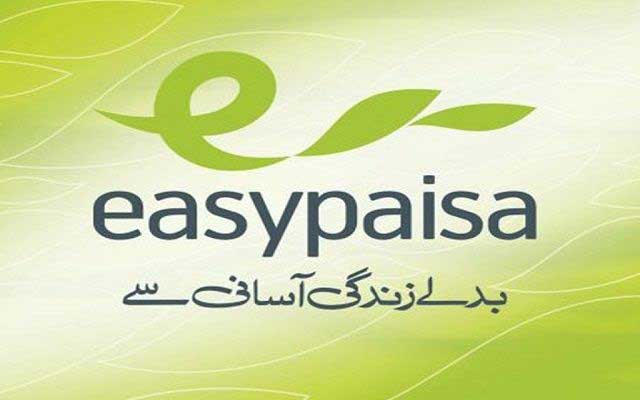 Easypaisa partnership with Ericssion