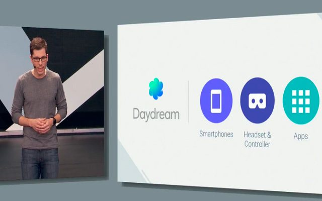 Huawei First to Support Daydream, Google's Platform for High Performance Mobile VR