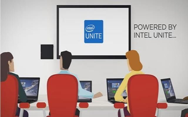 Lenovo in Collaboration with Intel Launches 'Lenovo Smart Meeting Room Solution'