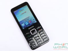 Maxx Mega M1 review price and specification
