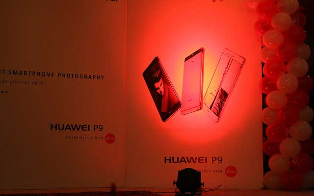 Huawei Organizes Pre-launch Training Session for P9 Smartphone