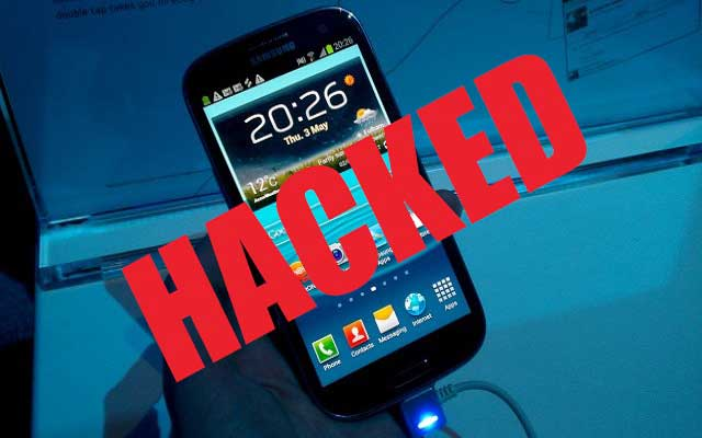 How iPhone Or Android Smartphone Can Get Hacked When You ...