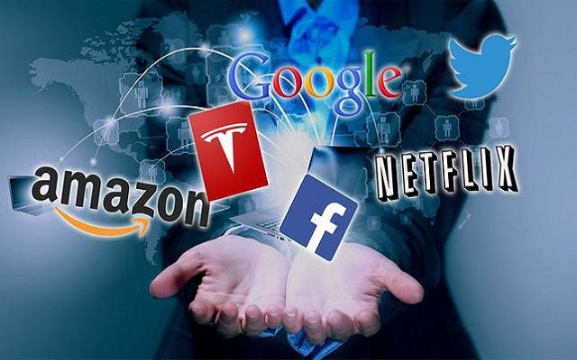 Tech Giants to Take on Banking & Insurance Facilities