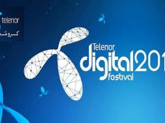 Telenor Digital Festival 2016 to Celebrate its Technologgy Innovations