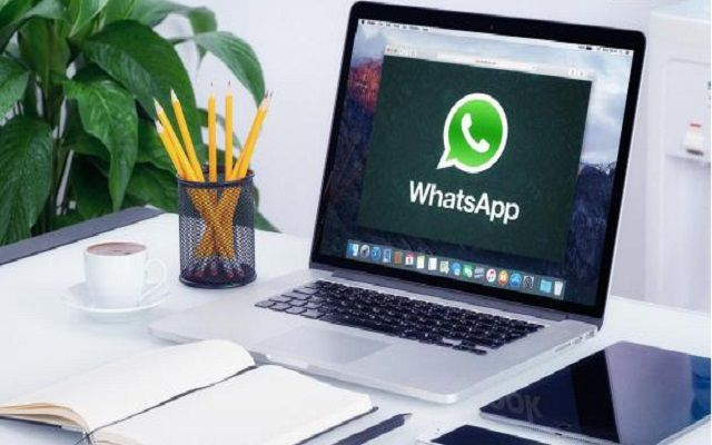 WhatsApp Introduces its own Desktop App