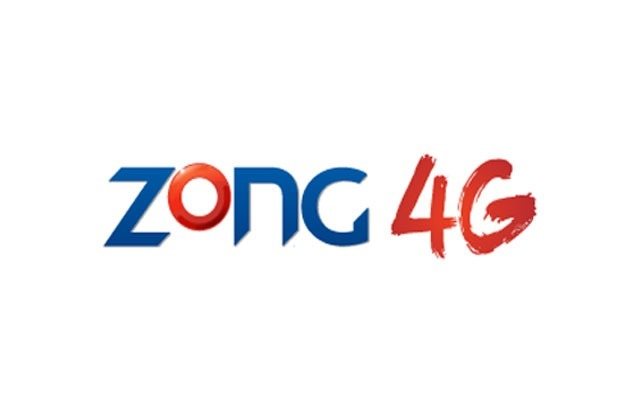 Zong Soon to Redesign its 4G Logo